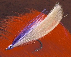 Saltwater Streamer Fly